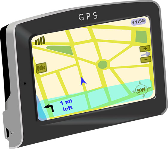 My Garmin GPS Won't Turn On | United Tech GPS
